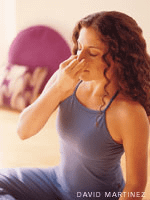 The Healing Power of Breath