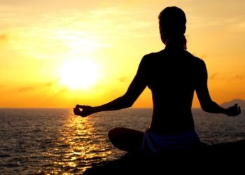 The Healing Power of Intention
