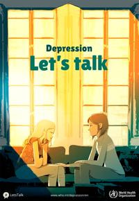 Depression: Let's Talk