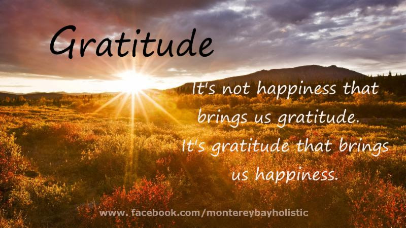 Powerful Gratitude Practices